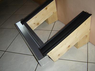 alutek profilsysteme bilder. Black Bedroom Furniture Sets. Home Design Ideas